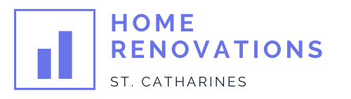 Home Renovations St. Catherines Logo